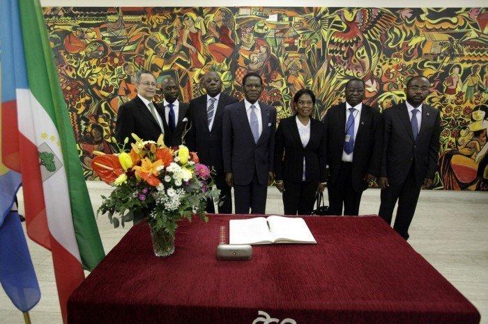 <!--:es-->El Grupo ACP organiza un Comité de Embajadores extraordinario para recibir al Presidente de Guinea Ecuatorial<!--:--><!--:en-->The ACP Group Organizes an Extraordinary Committee of Ambassadors to Meet the President of Equatorial Guinea<!--:-->