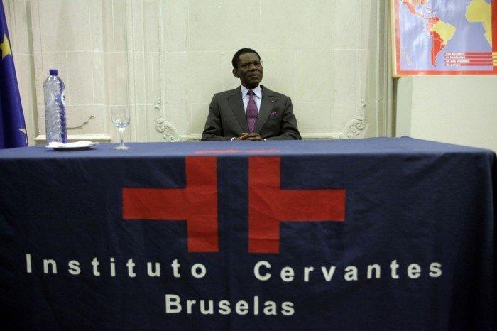 <!--:es-->El Sr. Presidente defiende el español en la capital de Europa<!--:--><!--:en-->The President Defends Spanish in Europe's capital<!--:-->