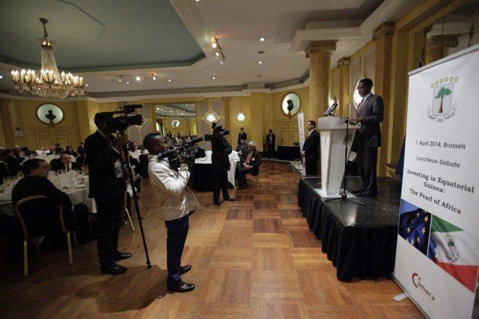 Guinea Ecuatorial lidera una iniciativa internacional por los Derechos Humanos