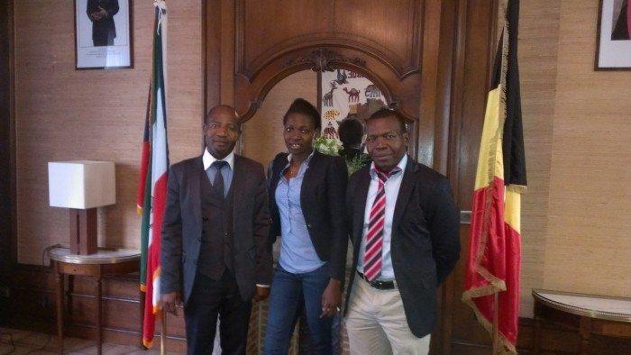 <!--:es-->La Embajada de Guinea Ecuatorial en Bruselas continúa las cercanas relaciones con su colonia<!--:--><!--:en-->The Ongoing, Close Relations between the Embassy of Equatorial Guinea in Brussels and its Community<!--:--><!--:fr-->L'Ambassade de Guinée équatoriale à Bruxelles maintient ses relations étroites avec sa colonie<!--:-->