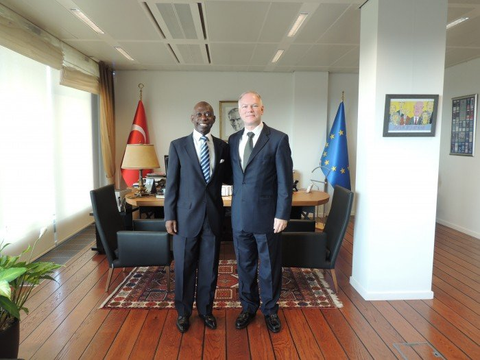 <!--:es-->Una delegación del Gobierno de Turquía viaja a Malabo para supervisar los preparativos de la Cumbre África-Turquía<!--:--><!--:en-->A Turkish delegation will travel to Malabo to oversee the preparation of the Africa-Turkey Summit<!--:--><!--:fr-->Une délégation turque se rendra à Malabo pour superviser la préparation du Sommet Afrique-Turquie<!--:-->