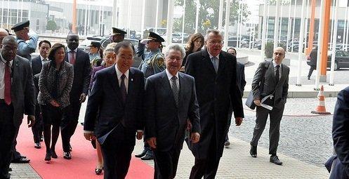 <!--:es-->Guinea Ecuatorial asiste a la Segunda Conferencia de las Naciones Unidas Sobre los Países en Desarrollo Sin Litoral<!--:--><!--:en-->Equatorial Guinea takes part in the Second UN Conference on Landlocked Developing Countries<!--:--><!--:fr-->La Guinée Equatoriale assiste à la Seconde Conférence des Nations Unies sur les Pays Enclavés en Développement <!--:-->