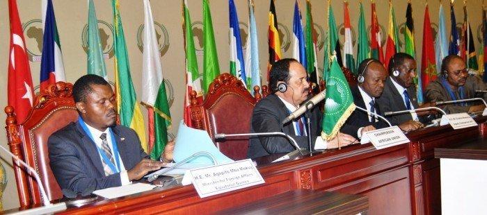 <!--:es-->Pistoletazo de salida a la II Cumbre África-Turquía<!--:--><!--:en-->PRC's President kicks off the 2nd Africa-Turkey Summit<!--:--><!--:fr-->Lancement du second Sommet Afrique-Turquie<!--:-->