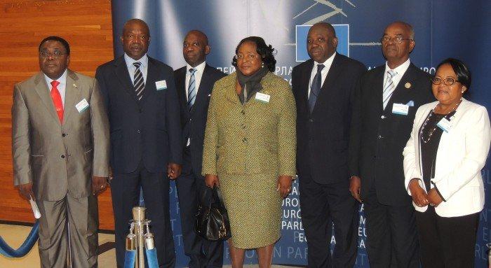 <!--:es-->La Presidenta del Senado de Guinea Ecuatorial, en la apertura de la Asamblea Parlamentaria Paritaria ACP-UE<!--:--><!--:en-->The President of the Equatoguinean Senate attended the opening of the ACP-EU Joint Parliamentary Assembly<!--:--><!--:fr-->La Présidente du Sénat de Guinée Equatoriale présente a l'ouverture de l'Assemblée parlementaire paritaire ACP-UE<!--:-->