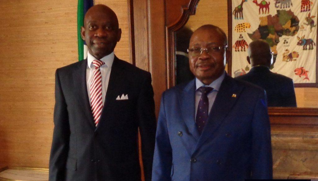 <!--:es-->Encuentro en Bruselas entre los Embajadores de Guinea Ecuatorial y República Centroafricana<!--:--><!--:en-->The Ambassador of Equatorial Guinea meets with the Ambassador of the Central African Republic <!--:--><!--:fr-->Rencontre à Bruxelles entres les Ambassadeurs de Guinée Equatoriale et de la République Centrafricaine<!--:-->