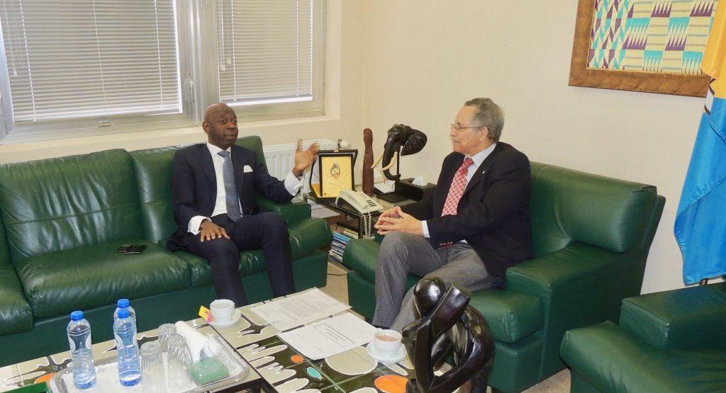 Guinea Ecuatorial, cerca de la aprobación de la Oficina de Cooperación Sur-Sur