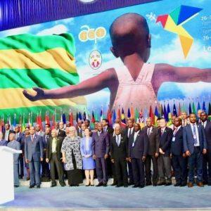 Guinea Ecuatorial será sede de la Cooperación Sur-Sur y Triangular