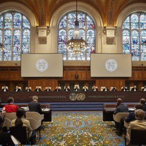 El Tribunal de La Haya da la razón a Guinea Ecuatorial en su caso contra Francia