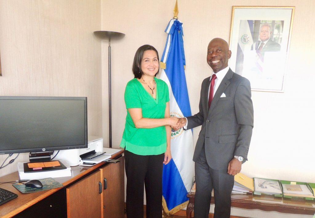 Guinea Ecuatorial: nexo de unión entre América Latina y África