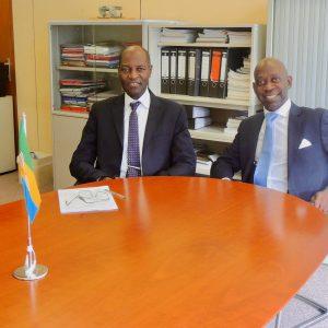 Primeros preparativos para la creación de la Oficina de Cooperación Sur-Sur