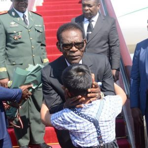 Todos los caminos llevan a Guinea Ecuatorial