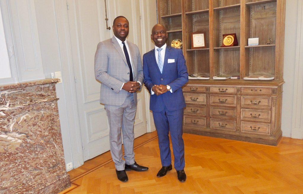 El potencial de la diáspora africana