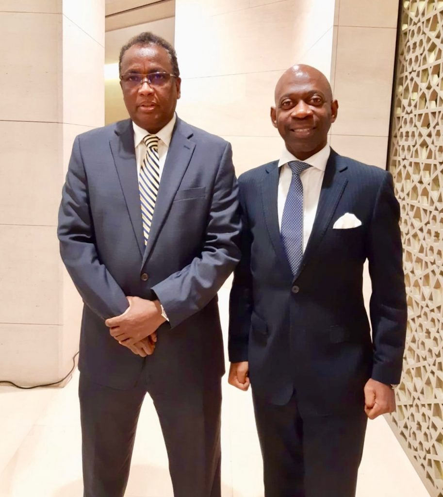 Somalia wants to learn from the progress of Equatorial Guinea