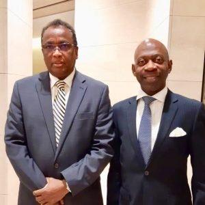 Somalia quiere aprender de los avances de Guinea Ecuatorial
