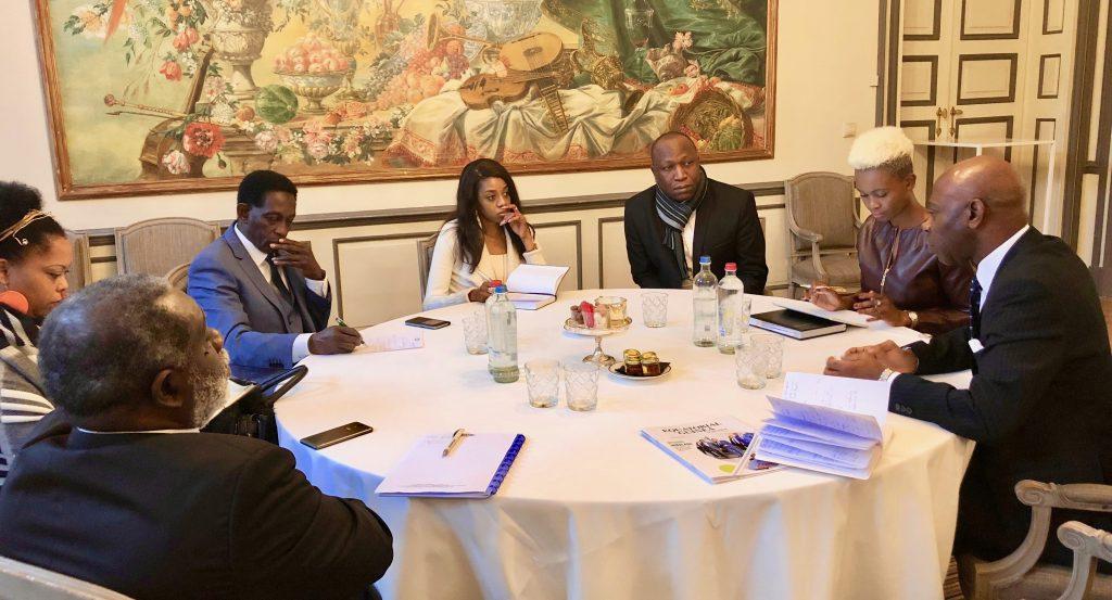 El Presidente Obiang se postula como favorito al mejor dirigente del mundo