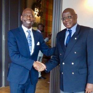 La sede de la Cooperación Sur-Sur y Triangular de Malabo tendrá pronto Director