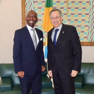 Guinea Ecuatorial podría organizar de nuevo la Cumbre de Jefes de Estado del Grupo ACP