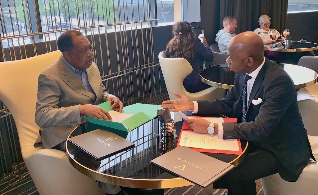Guinea Ecuatorial participa en el Consejo de Ministros del Grupo ACP