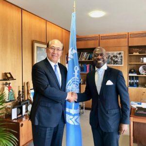 La Guinée équatoriale accueillera le Forum international sur la sécurité et la protection portuaire et maritime en 2021
