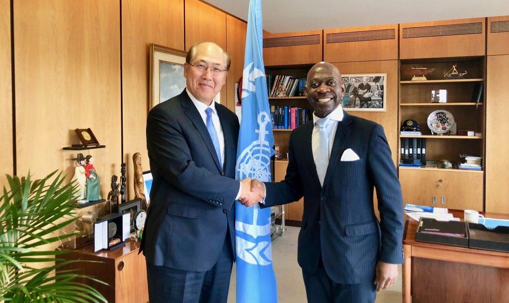 Guinea Ecuatorial albergará el Foro Internacional de Seguridad y Protección Marítima y Portuaria de 2021