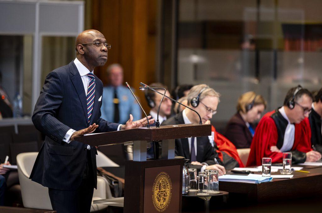 Comienzan las últimas audiencias del caso de Guinea Ecuatorial contra Francia ante la CIJ