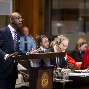 The last hearings of the case of Equatorial Guinea against France before the ICJ begin