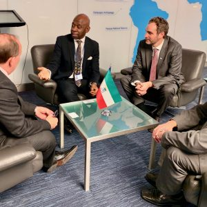 Equatorial Guinea and Argentina interested in organizing the PBIP 2021 Forum